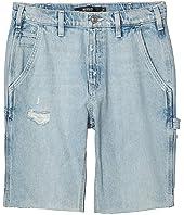 Carpenter Shorts in Night Fever
