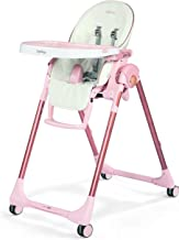 Best Peg Perego Prima Pappa Zero 3 High Chair, Mon Amour Review