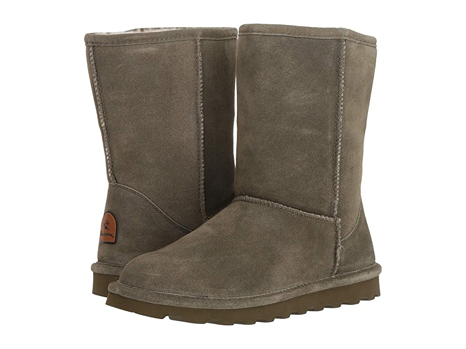 Bearpaw Elle Short (Olive) Women