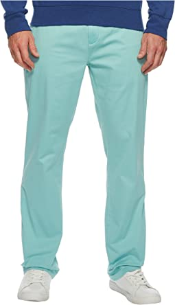 Classic Fit Stretch Newport Pants