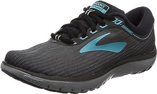 4e2280fec8dc9 Brooks Womens PureFlow 7 Running Shoe