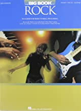 The Big Book of Rock (Piano/Vocal/Guitar)
