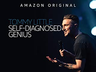 Tommy Little: Self-Diagnosed Genius - Season 1