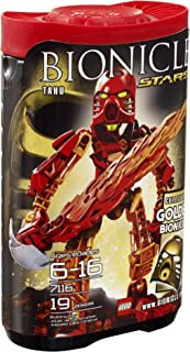 LEGO Tahu (7116)