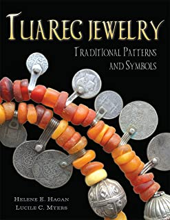 african tuareg jewelry