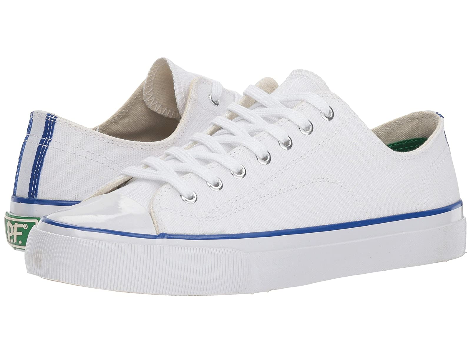 PF Flyers All American LoCheap and distinctive eye-catching shoes