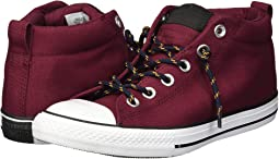 a0d71edcbe8 Dark Burgundy Black Turmeric Gold. 109. Converse Kids. Chuck Taylor All Star  ...