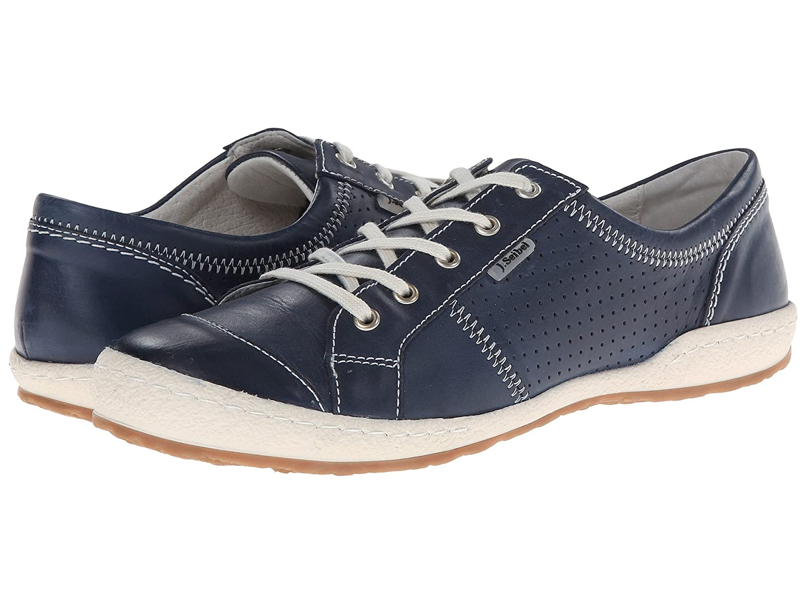 Josef Seibel CaspianAtmospheric grades have affordable shoes