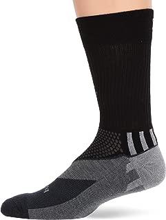 Enduro V-Tech Crew Socks for Men and Women (1 Pair)