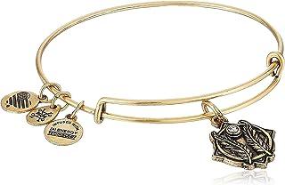 Alex and Ani Godspeed II Bangle Bracelet Expandable