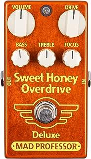 Best sweet honey overdrive deluxe Reviews