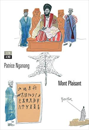 A Novel of Subversion: Code-switching in Temps de chien by Patrice Nganang