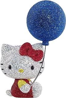 hello kitty swarovski limited edition