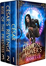 The Demon Lover's Chronicles (Books 1 - 3) Box Set (The Demon Lover's Chronicles)