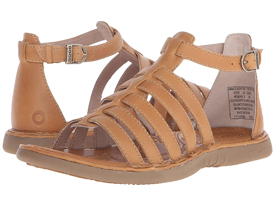 Bogs Amma Gladiator (Toffee) Women