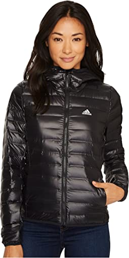 adidas Outdoor - Varilite Hooded Jacket
