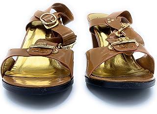 Adora Heel Sandal For Women ASC042.BROWN