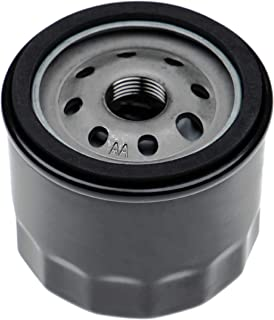 vhbw Filtro de aceite, filtro de repuesto reemplaza Partner PR3033002 para cortadora de césped