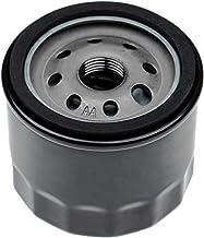 vhbw Oliefilter vervangfilter vervanging voor koolstof 12 050 01, 12 050 01-S, 12 050 08, 12-050-01-S, 1205001-S voor gras...