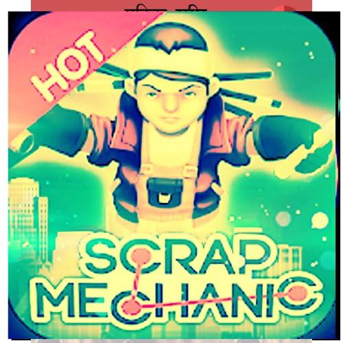 FreeScrapMechanicGuide Game