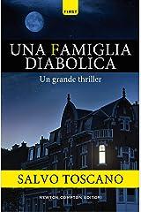Una famiglia diabolica (Le indagini dei fratelli Corsaro Vol. 5) Formato Kindle