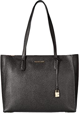 MICHAEL Michael Kors - Mercer Large Top Zip Tote