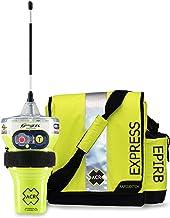 ACR GlobalFix V4 CAT II Manual Bracket EPIRB & Ditch Bag Kit (2355)