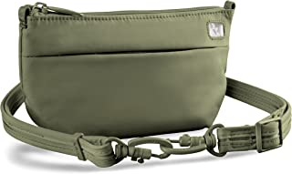 Luggage Slingsafe 75 gii slingpurse and Hip Pouch, Cypress