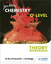 All About Chemistry 'O' Level Theory Workbook