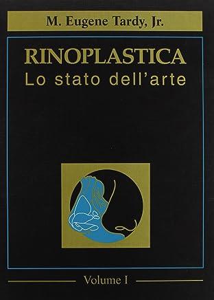 Rinoplastica (Conf. 2 Volumi)