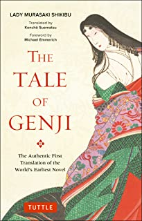 Best tale of genji book cover Reviews
