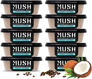 mush oatmeal whole foods