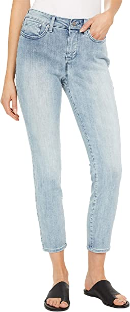 Alina Leggings Ankle Jeans in Clean Affection