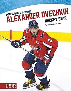 Biggest Names in Sport: Alexander Ovechkin, Hockey Star