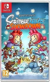 Scribblenauts Showdown (Nintendo Switch) UK IMPORT