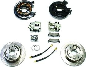 Teraflex 4354420 Disc Brake Kit