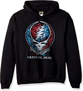 steal your face hoodie