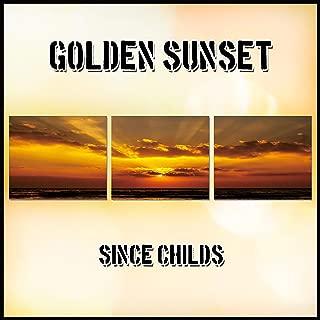 Golden sunset (Joselu original mix)