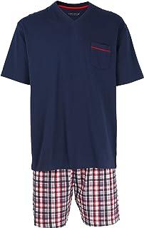 Ceceba Shorty Rundhals Pijama para Hombre