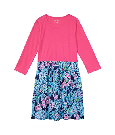 Lilly Pulitzer Kids Giavanna Dress (Toddler/Little Kids/Big Kids) Girl