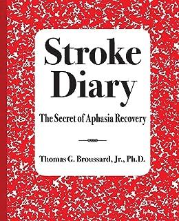 diary of a stroke