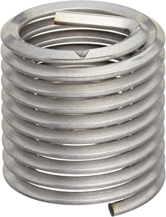 The Hillman Group 59134 UNC Threaded Insert 1//4-20-Inch 20-Pack