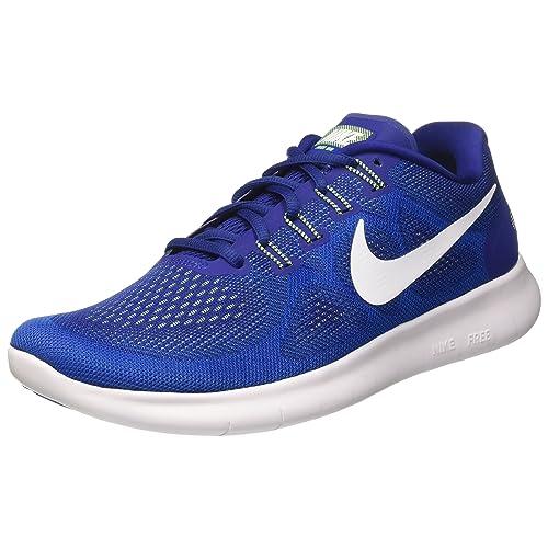 online store ad66d e0dd7 NIKE Men s Free RN Running Shoe