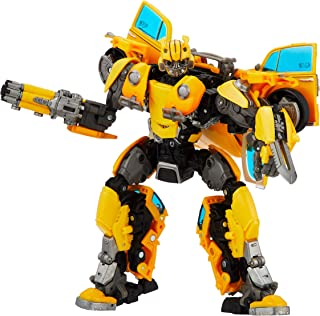 Takara Tomy Transformers Masterpiece Movie Series MPM-7 Bumblebee Japan Import