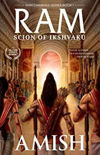 Ram: Scion of Ikshvaku