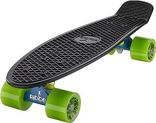 Ridge Skateboard Mix It Up Serie Mini Cruiser Board Compleet gemonteerd