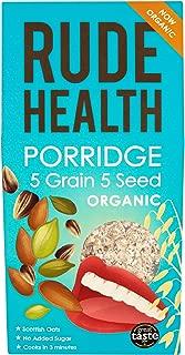 rude health porridge