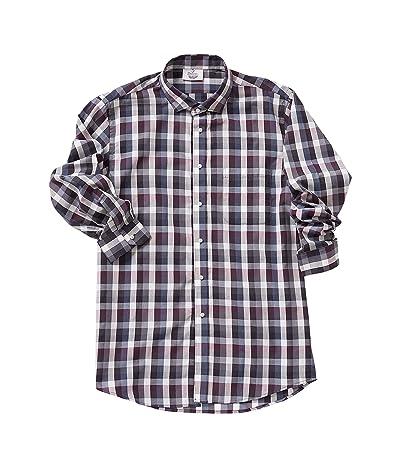 Silverts Sport Shirt Long Sleeve Magnetic