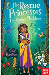 The Amber Necklace (Rescue Princesses Book 15) Kindle Edition