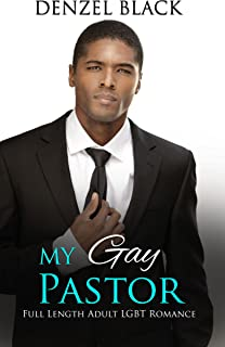 My Gay Pastor: BMWM African American Interracial Romance